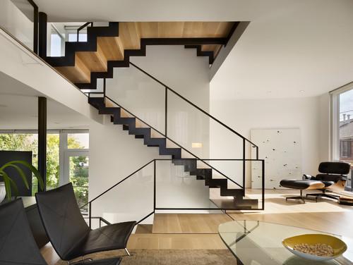 Ide Design Railing Tangga Dan Balkon Paulgraha Design
