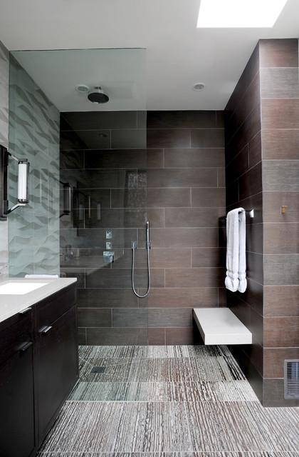 Contemporary Bathroom  Contemporary  Bathroom  san francisco  by DMC San Francisco