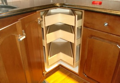 Kitchen Cabinet Blind Corner Unit