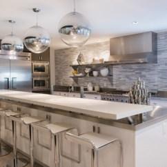 Kitchen Pendant Light Fixtures Knife Commercial Grade - Modern Vancouver ...