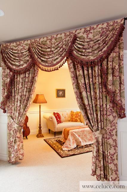 Jabot Curtains Window Treatments BestCurtains