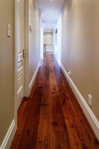 Beautiful Rustic Walnut Hardwood Flooring