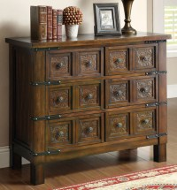 950104 Accent Cabinet - Modern - Accent Chests And Cabinets