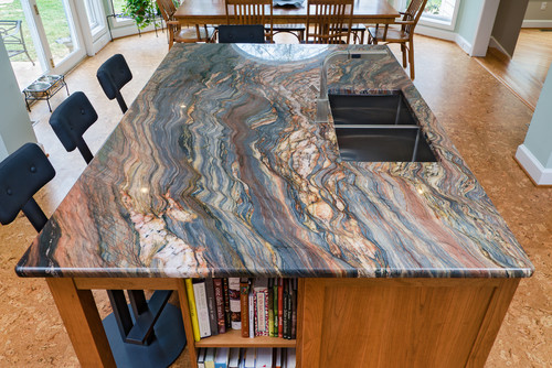 Fusion Granite  Granite Countertops Granite Slabs