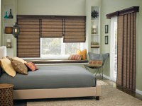Wide Window Solutions - Contemporary - Bedroom - other ...