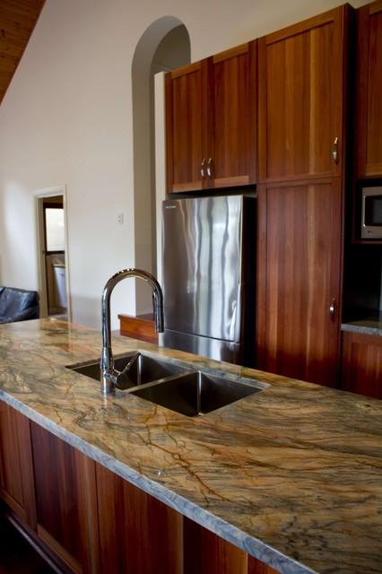 Fusion Quartzite Kitchen  Kitchen Countertops  other