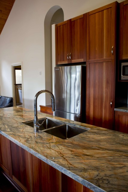 granite top kitchen table home depot cabinet fusion (quartzite) - countertops other ...