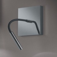 Luccas AP10 Wall Sconce and Reading Light - Modern - Wall ...