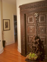 Indian Door Home Design Ideas, Pictures, Remodel and Decor