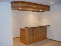 Wet/Dry Bars - Traditional - Basement - cedar rapids - by ...