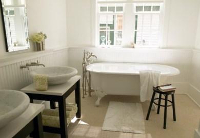 Clawfoot Tub Bathroom Design Design Decor Photos