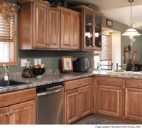 Elegant Value - Traditional - Kitchen - other metro - by ...