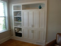 Milwaukee Built-In Cabinets - Traditional - Storage And ...