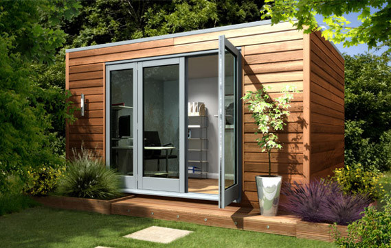 shed ideas on Pinterest