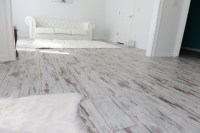 Inhaus Urban Loft Whitewashed Oak - Transitional - Living ...