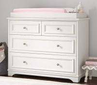 Fillmore Dresser & Changing Table Topper - Nursery - other ...