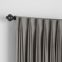 Types Of Curtains And Draperies. Types Of Valences Custom ...
