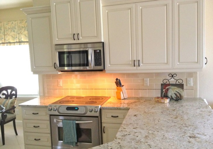 Kitchen Cabinets And Miami