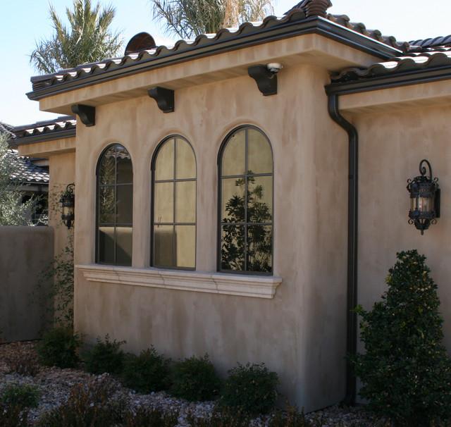 Exterior Window Molding Ideas