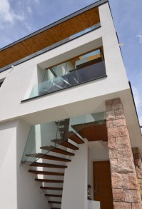 Modern Exterior Stairs | www.imgkid.com - The Image Kid ...