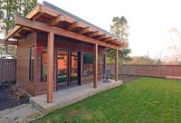 Prefab Backyard Studio | Joy Studio Design Gallery - Best ...