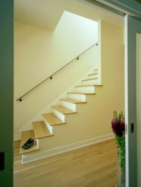 Open Stairs Design Ideas, Pictures, Remodel and Decor