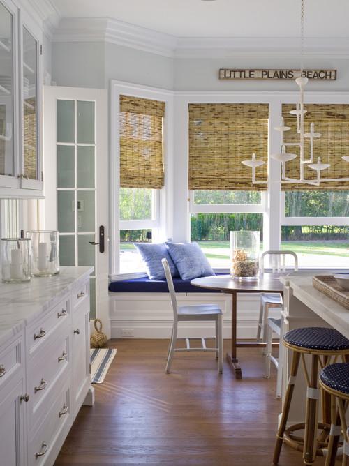 title | Kitchen Window Seat Ideas