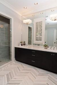 Shady Grove Master Bath