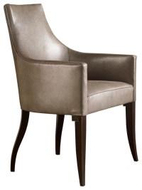 Kallisto Dining Chair - Baker Furniture - Modern - Dining ...