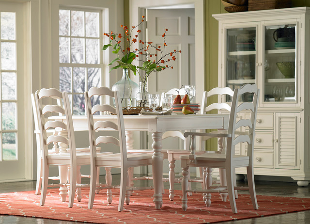 Cottage Retreat Dining  Dining Tables  other metro  by