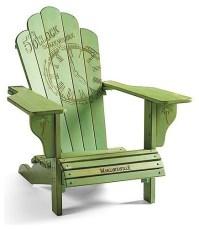 Margaritaville Adirondack Chair, Patio Furniture ...