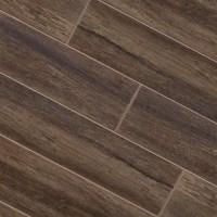 Walnut Wood Plank Porcelain - Modern - Wall And Floor Tile ...