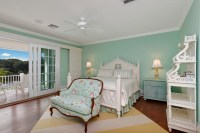 West Indies House Design - Tropical - Bedroom - miami - by ...