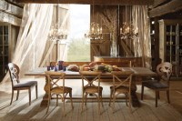 Kensington Collection - Farmhouse - Dining Room - by Arhaus