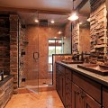 Lahontan home truckee rustic bathroom other metro by griggs
