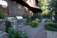 Palo Alto Historic Home - Craftsman - Patio - san ...