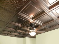 Madison and Continental Ceiling Tiles - by Ceilume Ceiling ...