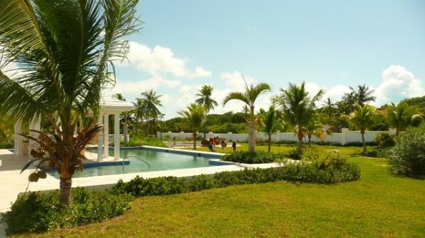 exuma bahamas residence