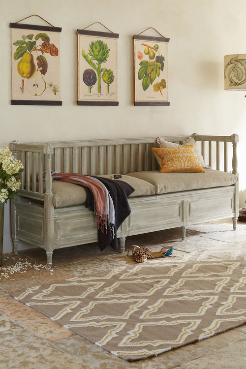 organizing a living room taupe and blue how to organize small helena alkhas