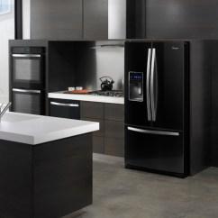 Black Kitchen Appliances Suite Deals Deciding Between White Or Stainless Steel Vernon