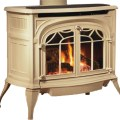 Vent gas burning stove modern indoor fireplaces by plumbersstock