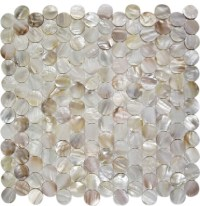 shell tile mother of pearl tiles bathroom wall tile