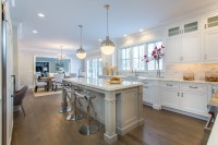 Cabico by Northeast Cabinet - Transitional - Kitchen ...