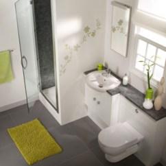 Kitchen Heat Lamps Trailer En-suite Bathroom By Ambiance Bain - Modern Vanity Tops ...