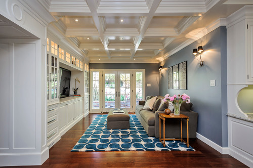 how to design long narrow living room paintings for the furnish and love a in 5 easy steps traditional family by san francisco architects building designers leslie ann interior