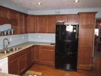 Sears Kitchen Diamond Prelude - Traditional - Kitchen ...