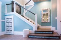 HGTV Smart Home 2013 - Tropical - Staircase - jacksonville ...