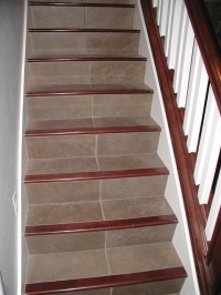 Foothill Area - Traditional - Staircase - salt lake city ...