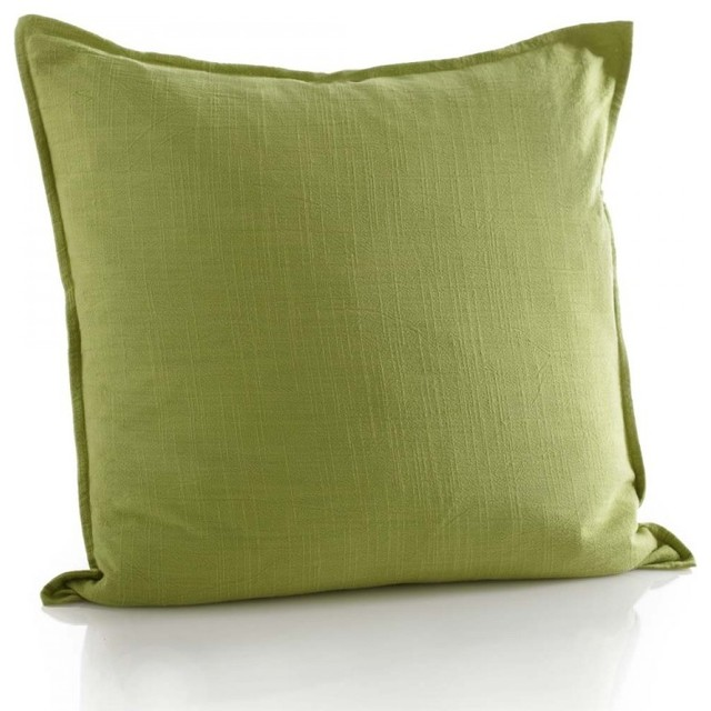 Oxford Pillow  Modern  Decorative Pillows  by zestt