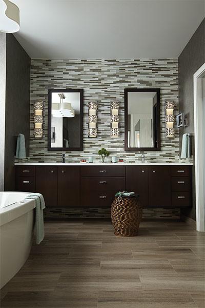 Bathroom Vanity Lighting Down bathroom vanity lights up or down | ideasidea